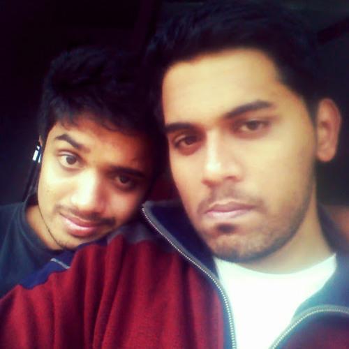 Rohhit Naik's avatar