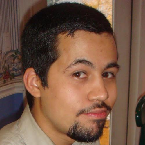 Jonathan Aispuro's avatar