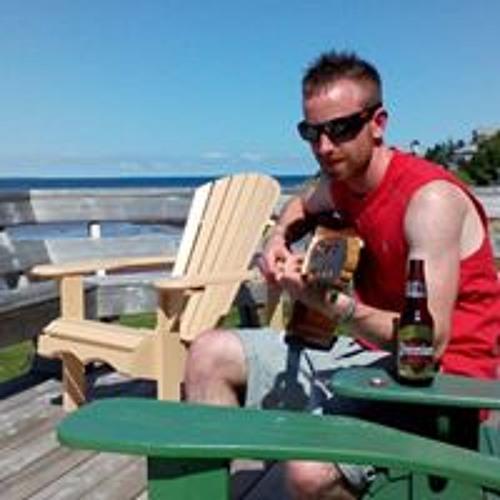 Alan Mulqueen's avatar
