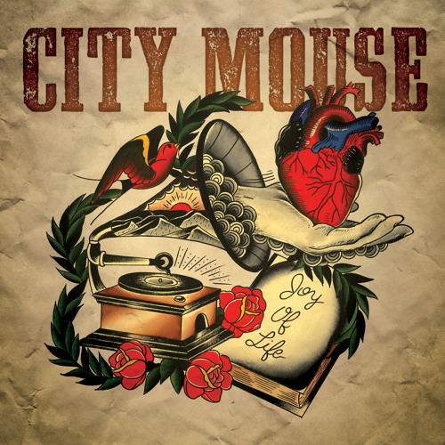 City Mouse's avatar