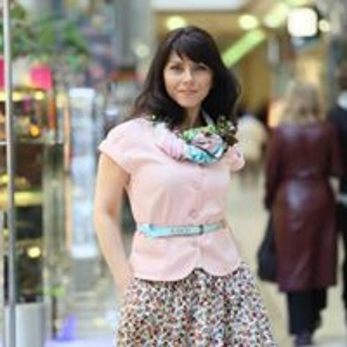 Iren Irina's avatar