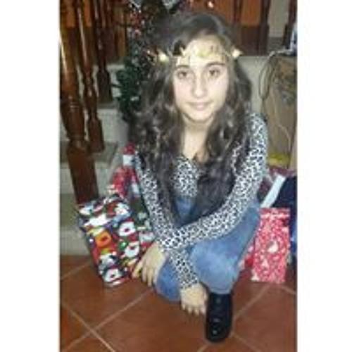 Juliana Pinto's avatar