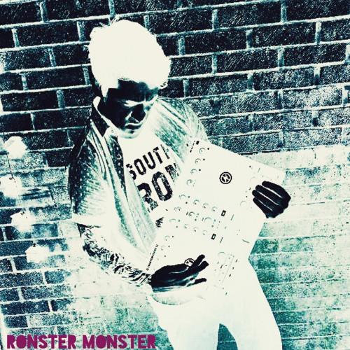 RONSTER MONSTER's avatar