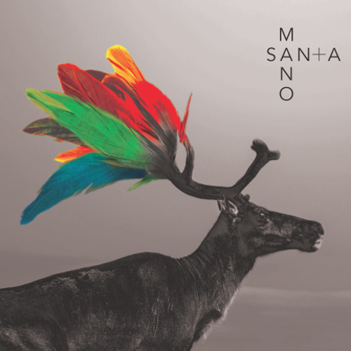 Manosanta's avatar