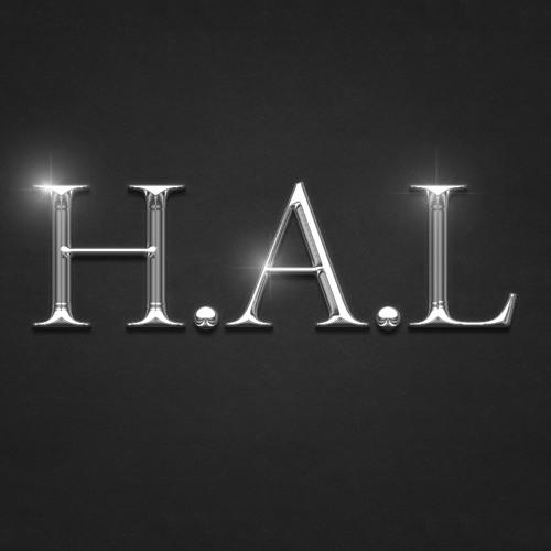 .H.A.L.'s avatar