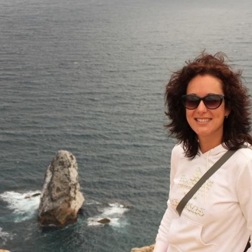 Olga Bogomolova's avatar