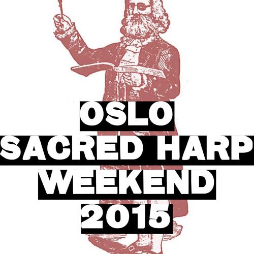 Oslo Sacred Harp's avatar