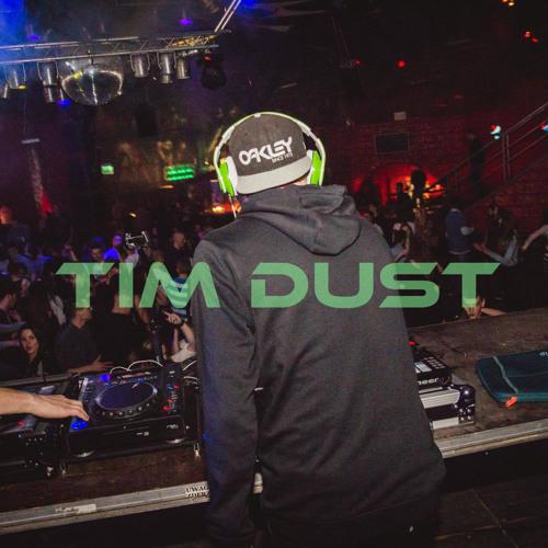 Tim  Dust's avatar