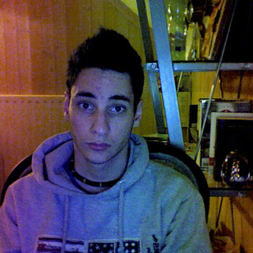 Xavier Drt's avatar