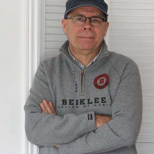 James Linderman's avatar