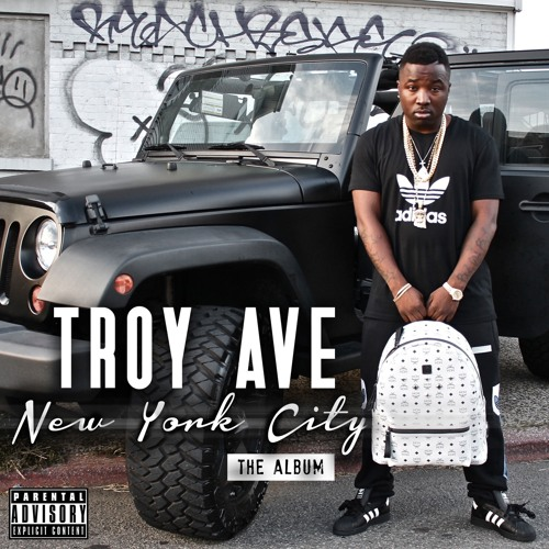 Troy Ave - New York City's avatar