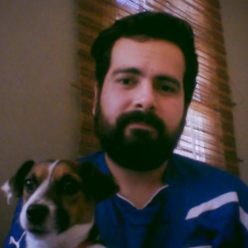 Andres Pernalete's avatar