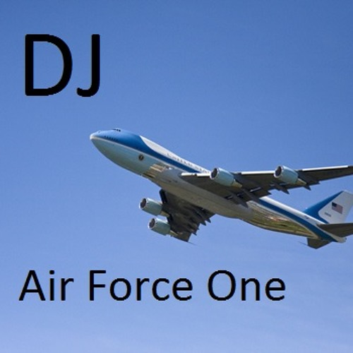 DJ Air Force One's avatar