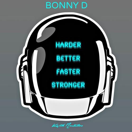 Bonny D's avatar