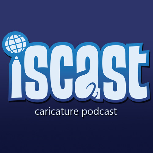 ISCAST Caricature Podcast's avatar