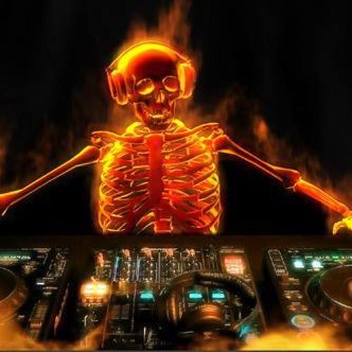 DJ Nano-Nymous's avatar