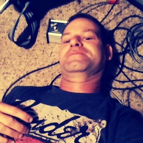 Allen David Rolfe's avatar