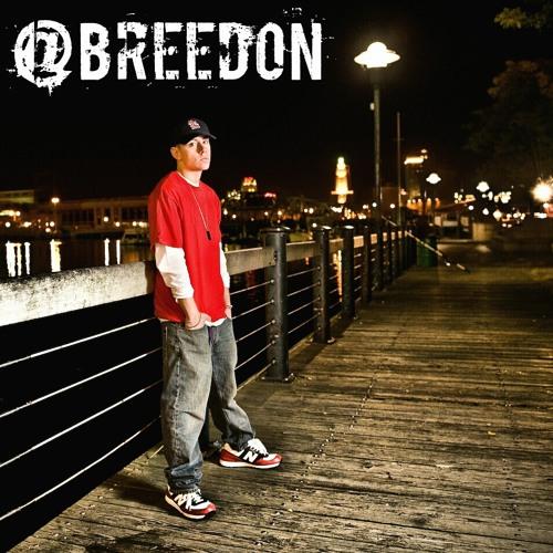 Breedon's avatar