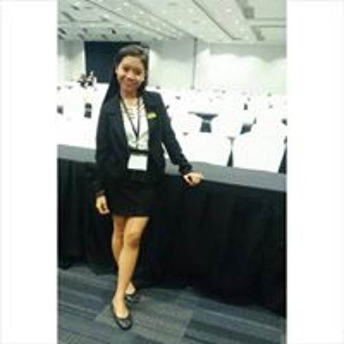 Rhea Mae Romero Buhatin's avatar