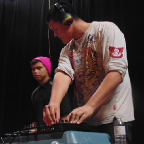 DJ Lou-D Remix's avatar