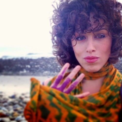 Julia Margaux Davidson's avatar