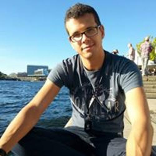 Rafael Teixeira Braz's avatar