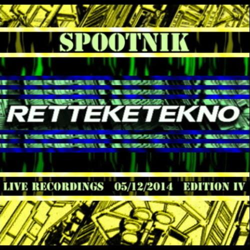 RETTEKETEKNO LIVERECS 04's avatar