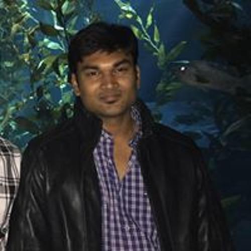 Arjun Raju Manthena's avatar