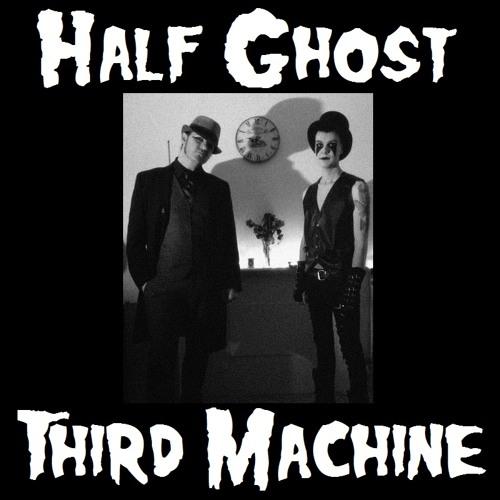 HalfGhostThirdMachine's avatar