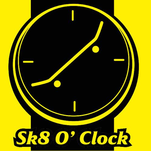 Sk8 O'Clock Skateboarding's avatar