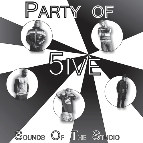 Party of 5IVE's avatar