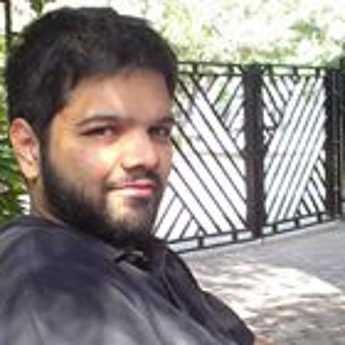 Ashish Vipat's avatar