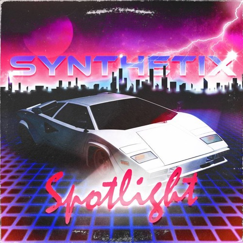 Synthetix Spotlight's avatar