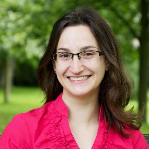 Heather Kirkconnell's avatar