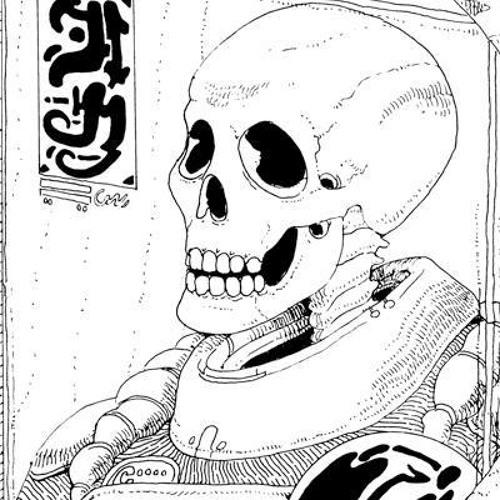 Sagan Youth's avatar