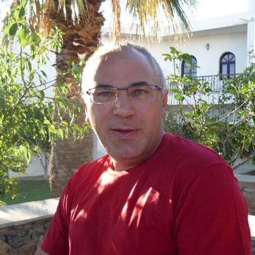 Patrick-Garcia's avatar