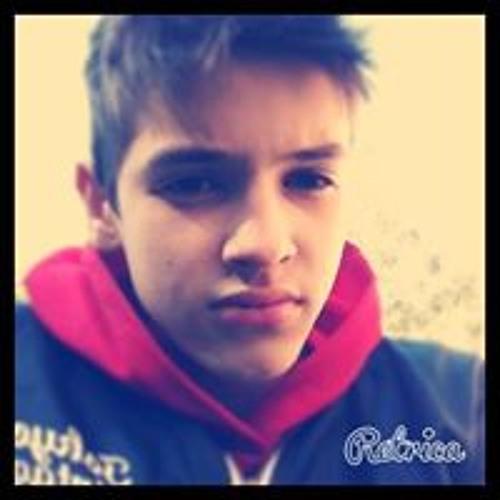 Mariano Pllumaj's avatar