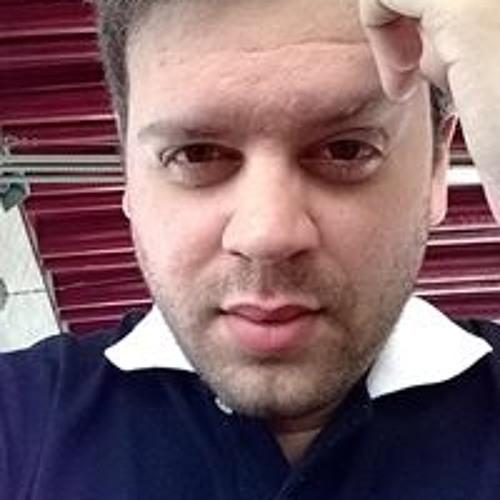 Christophe Carvalho's avatar