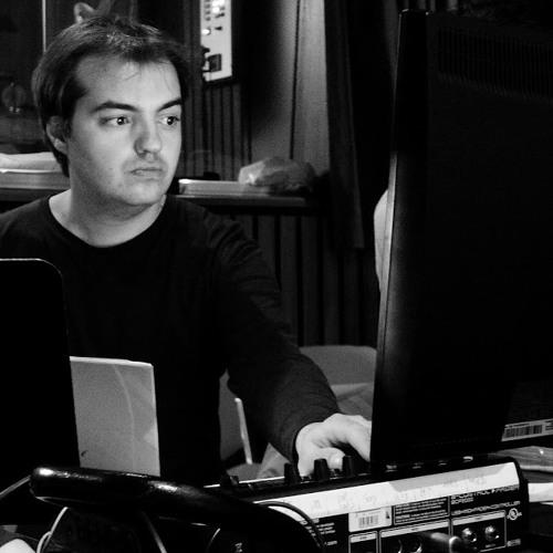 Javier Elipe composer's avatar