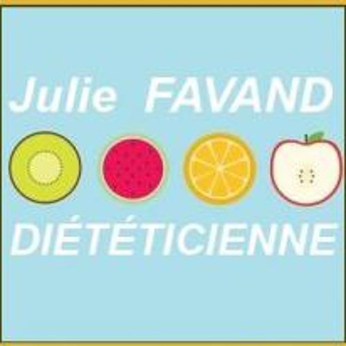 julie FAVAND Diét.'s avatar
