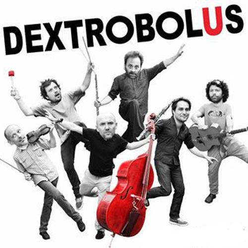 DEXTROBOLUS's avatar