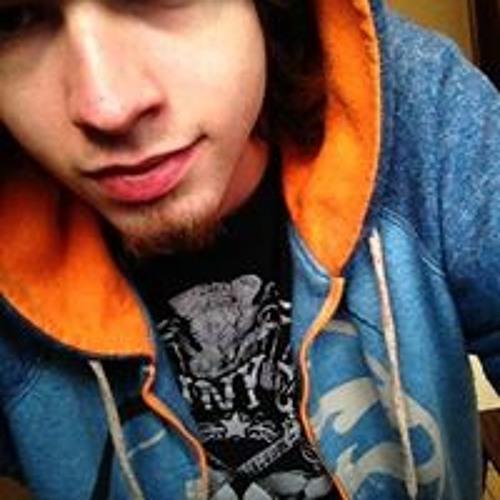 Zack Grimaldi's avatar