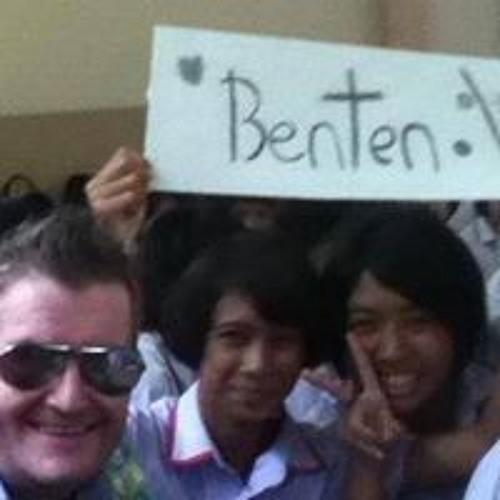 Benji Benji's avatar