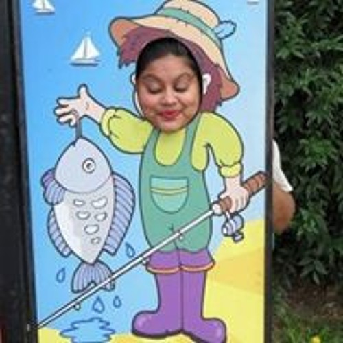 Juliett 'Jermaine' Lobo's avatar