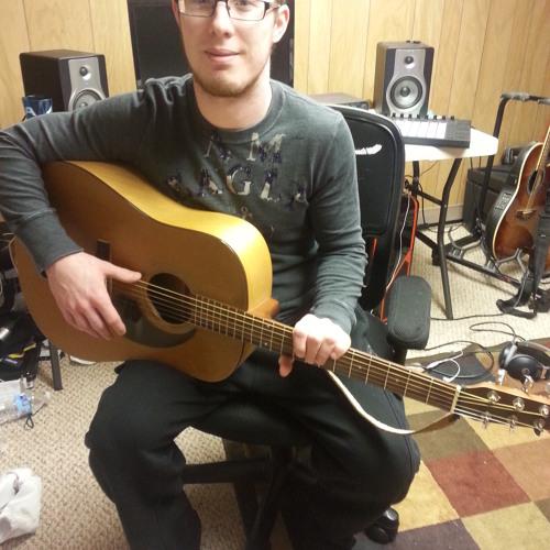 Bryan Dusseau (Composer)'s avatar