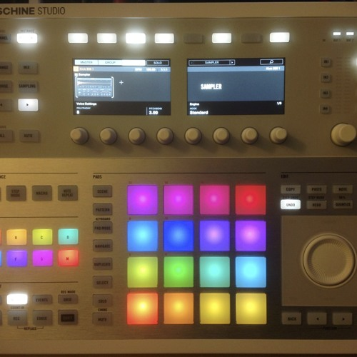 Teacee@maschineheads's avatar