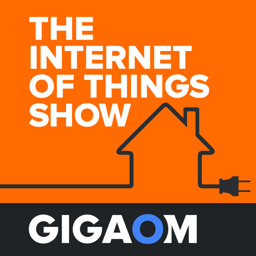 Gigaom Internet of Things's avatar