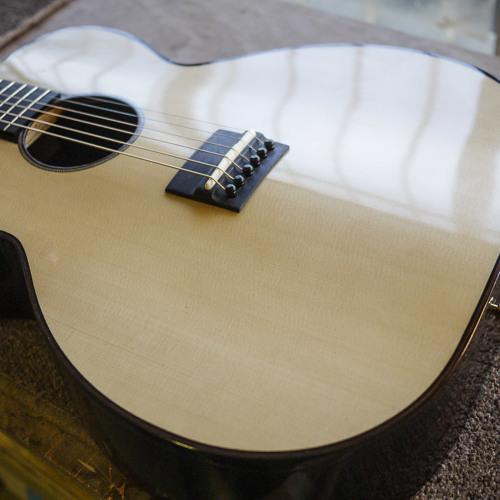 NK Forster guitars's avatar