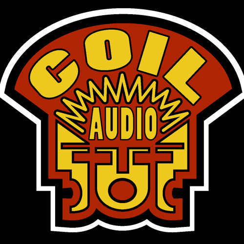 Coil Audio's avatar