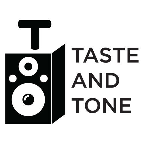 TasteAndTone's avatar